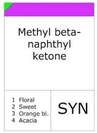 Beta Methyl Naphthyl Ketone