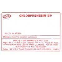 Chlorphenesin BP