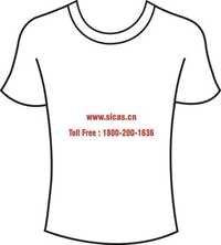 T-Shirt Print Service