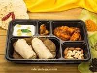 PS Premium Meal Tray