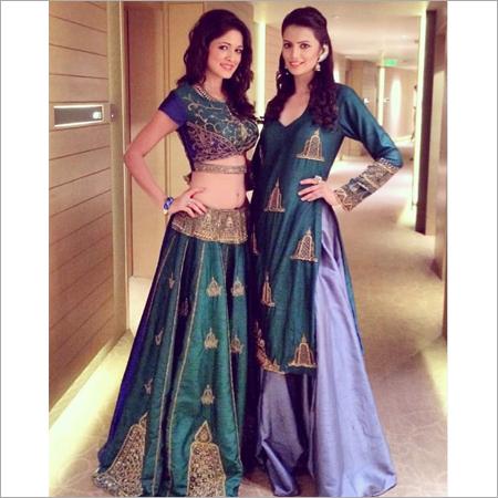 Designer Indian Dress