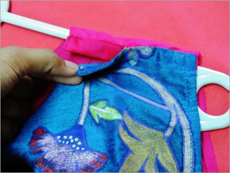 Ladies Blouse Fabric