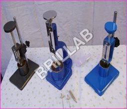 Cone Pentro Meter, Vicat Apparatus