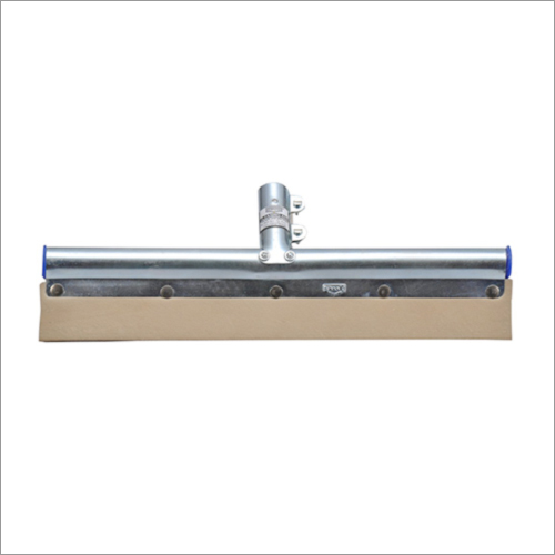 Zinc Plated Floor Wiper