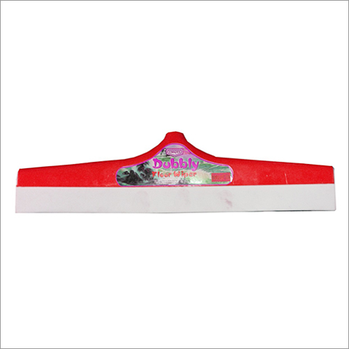 Floor Wiper (Plastic)