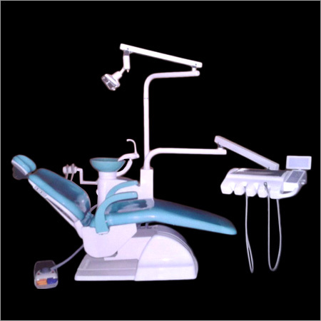 Alfa Deluxe Dental Chair