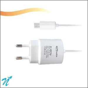 With micro USB cable 1 A
