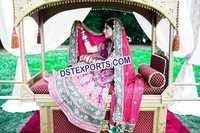 New Design Indian Wedding Palki Doli