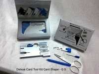 Delxue Card Toolkit Card Shape