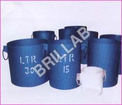 3, 15, 30 Ltr. Measurement