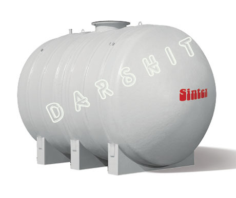 Sintex Onground Chemical Storage Tank