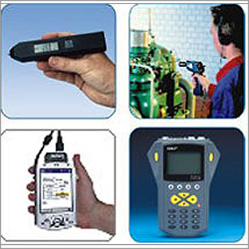 Condition Monitoring Equipments