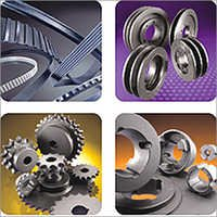 SKF Power Transmission Products