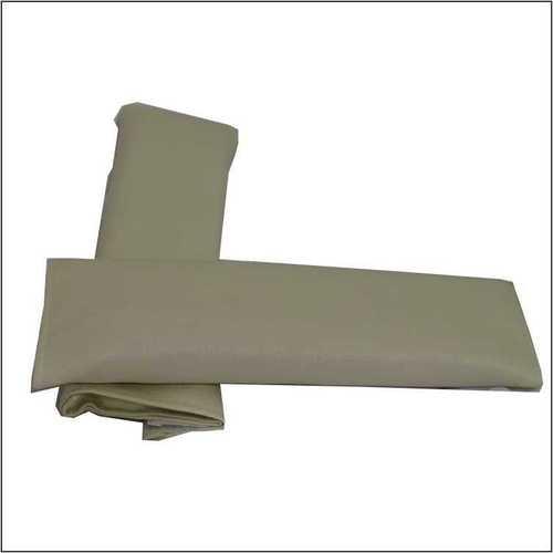 Leather Seat Belt Strap