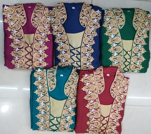 Traditional Suit