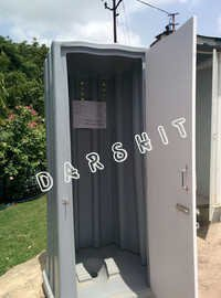 Sintex Nirmal Indian Portable Toilet