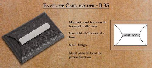 Envelope Card Holder