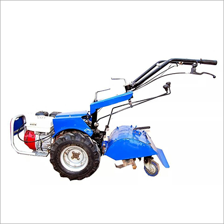 Power Weeder S400