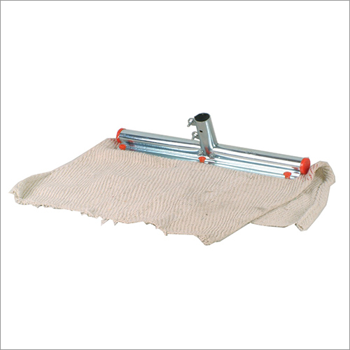 Cloth Wipers With 1 Meter Long Handle Rod