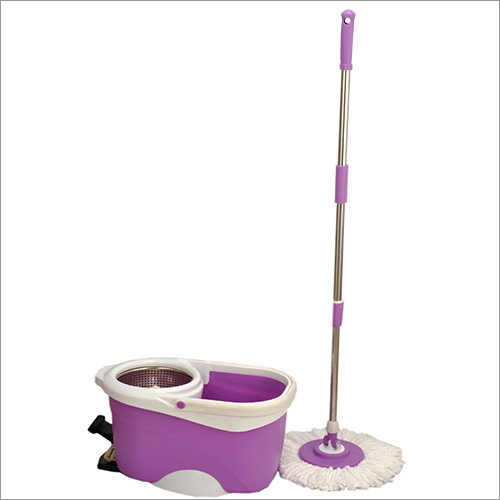 Cloth Wipers & Spin Mop