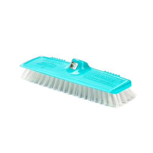 Plastic Brooms, Cobweb Brush Etc