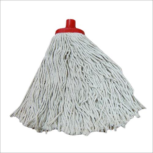 Oval Plastic Cotton Mop