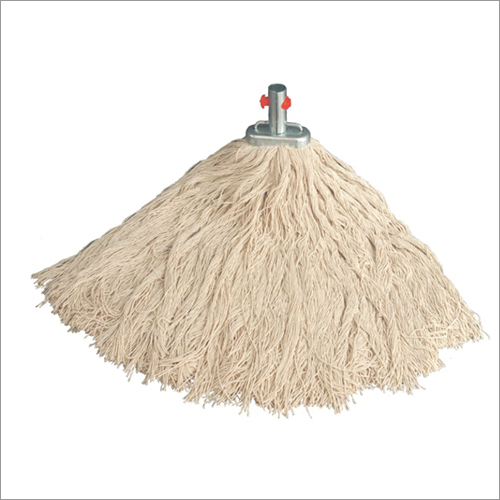 Oval G.I. Mop