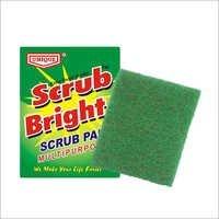 Scrub Bright