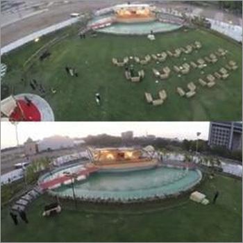 Aerial Video Shooting