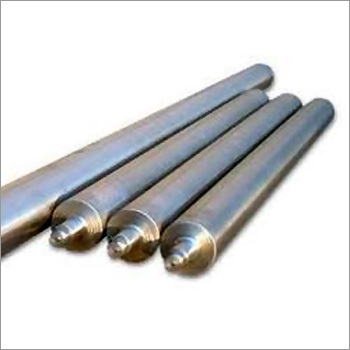 Stainless Steel Cladded Rollers