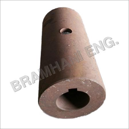 Biomass Briquetting Machine Parts
