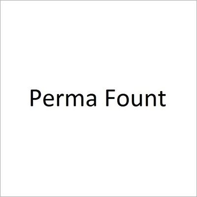 Perma Fount