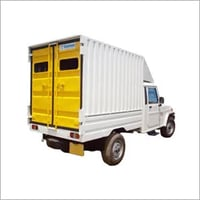Commercial Goods Relocation Services