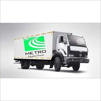 Cargo Truck Transportation Services