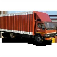 Partial Truckload Transportation Services
