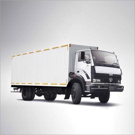 Full Truck Load Transportation Services