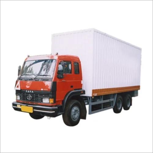 Truck Load Transportation Services