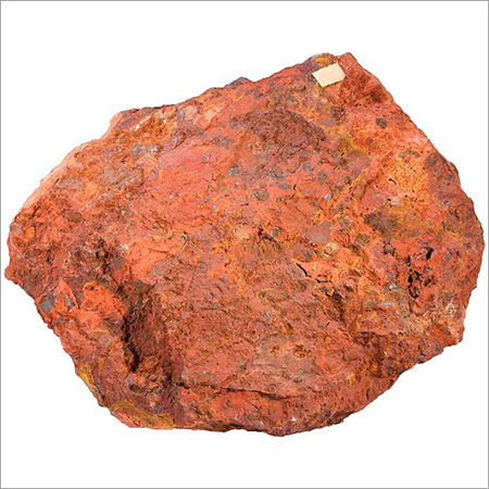 Bauxite Mineral