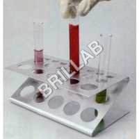 Z Test Tube Stand