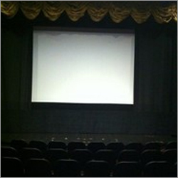 Cinema Projector Screens