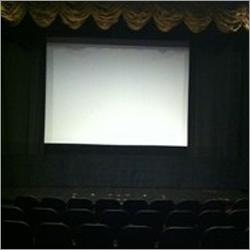 Cinema Projector Screens