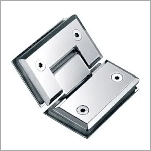 135* Glass To Glass Shower Hinge