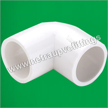 Upvc Plain Elbow