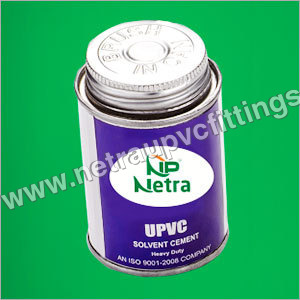 UPVC Solvent Cement
