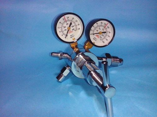 Prestige Oxygen Pressure Regulators