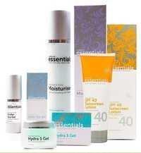 Natural Herbal Cosmetics