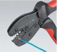 9 Ratchet Crimping Plier European Style