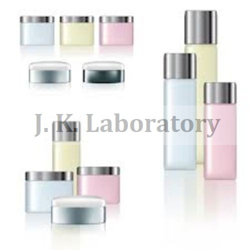 Cosmetics Raw Material Testing Laboratory