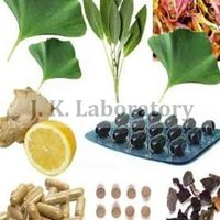 Herbal Cosmetic Testing Services