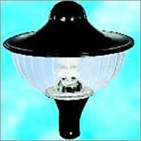 Energy Saving Post Top Lamp